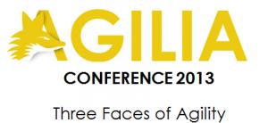 Agilia Conference 2013