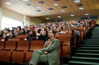 Agilia Conference Main Hall