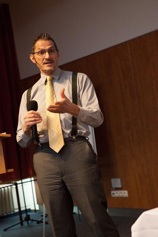 Brian Wernham - Agile in Government