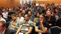 Agilia Conference 2014 Brno